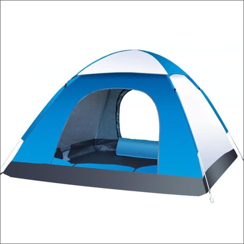 4 Person EASY Folding Tent- ULTRABEAST FITNESS