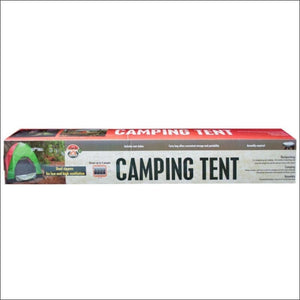 Open image in slideshow, 4 Person Waterproof Camping Tent with Stakes- ULTRABEAST FITNESS