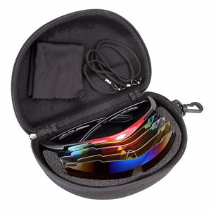 Professional fishing glasses