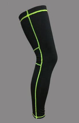 Image of elastic leg compression sleeves- ULTRABEAST FITNESS