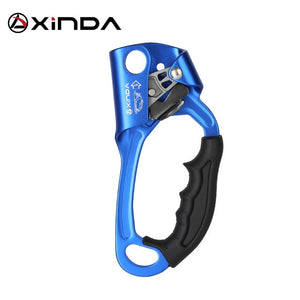 Rock Climbing Right Hand Ascender Device