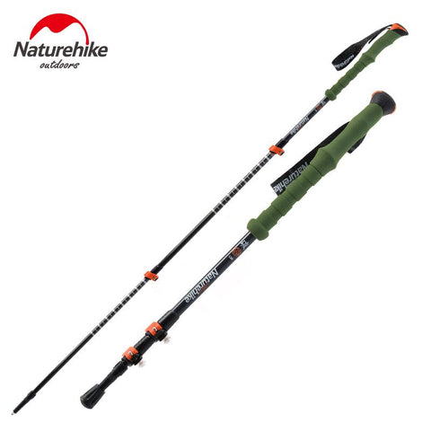 Image of Ultralight Carbon Fiber Hiking Cane