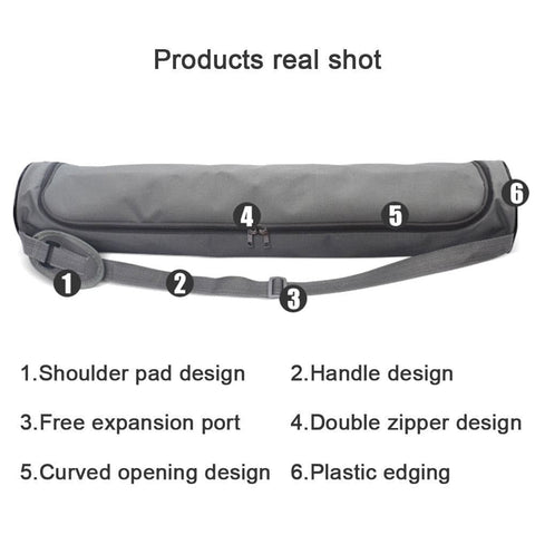 Image of Yoga Gym Bag