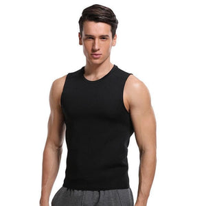Mens Body Shaper Vest and Fat Burner- ULTRABEAST FITNESS