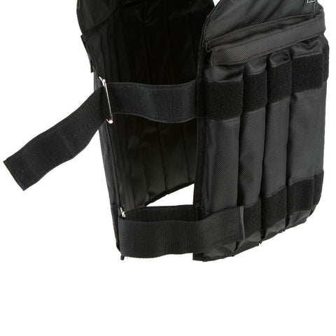 Image of 20kg/50kg Loading Weighted Vest For Boxing Training Workout regimens