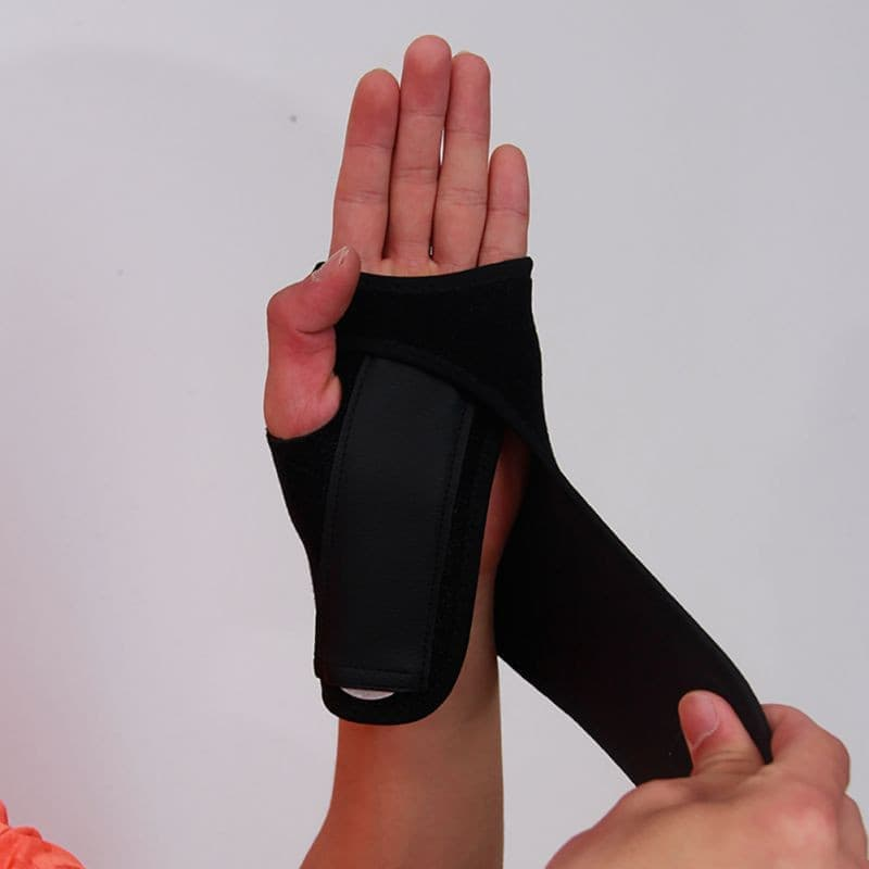 1pc Useful Splint for Sprains , therapy , arthritis