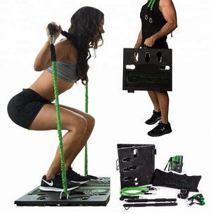 Home Fitness Equipment Gym- ULTRABEAST FITNESS