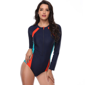 Open image in slideshow, Women One Piece Swimsuit