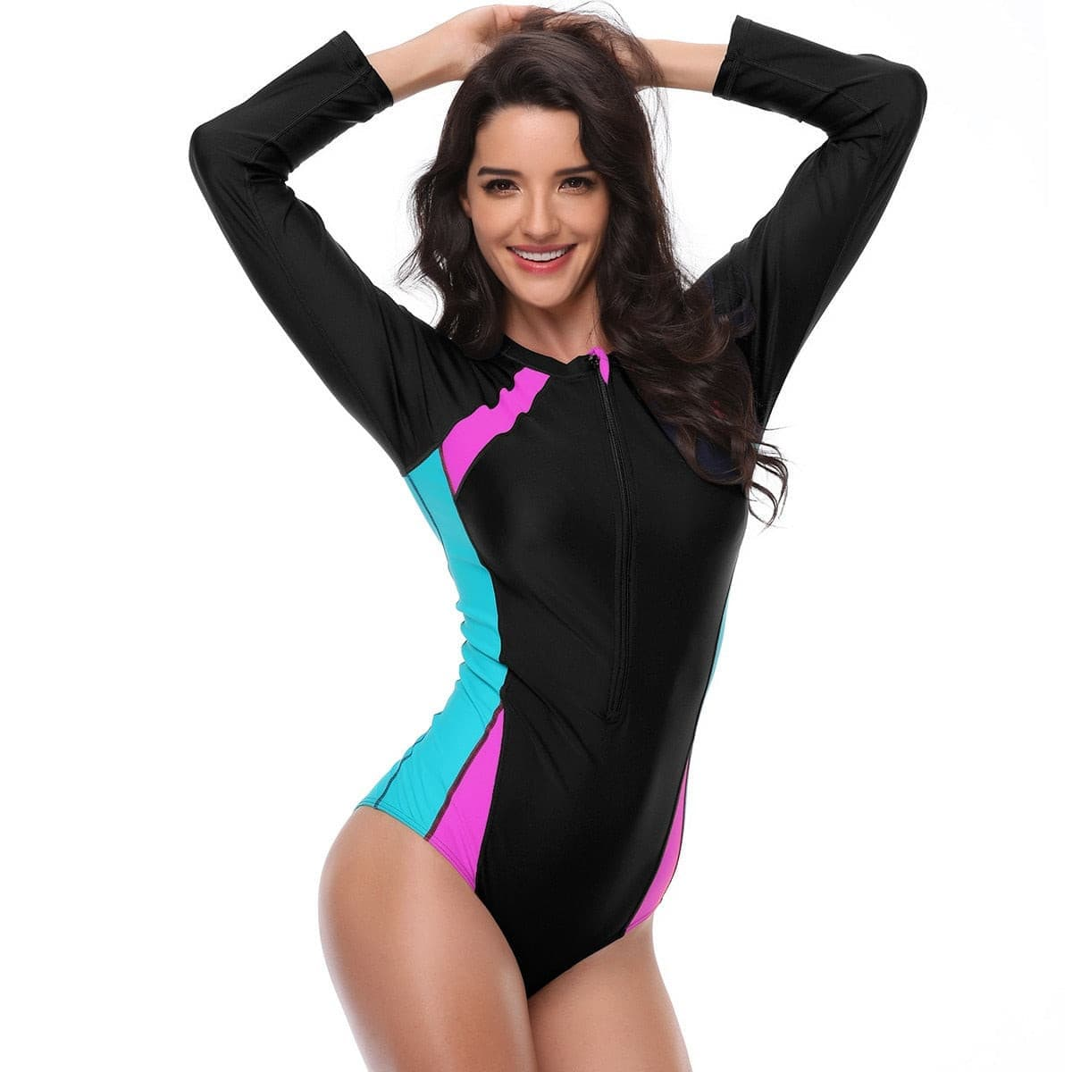 Women One Piece Swimsuit