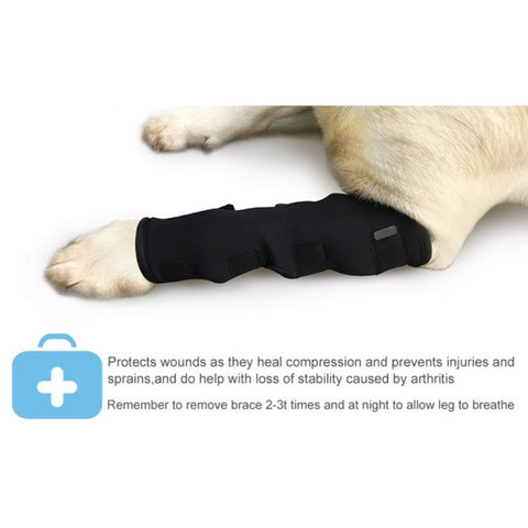 Image of Puppy Protect Accessories Dog Protection Bandage
