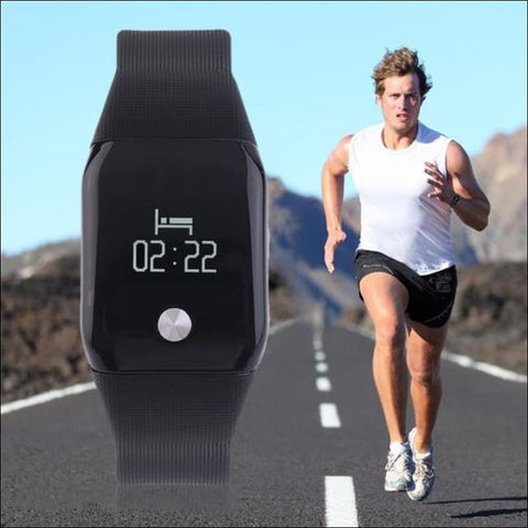 Image of A88 Smart Intelligent Heart Rate Fitness Bracelet- ULTRABEAST FITNESS