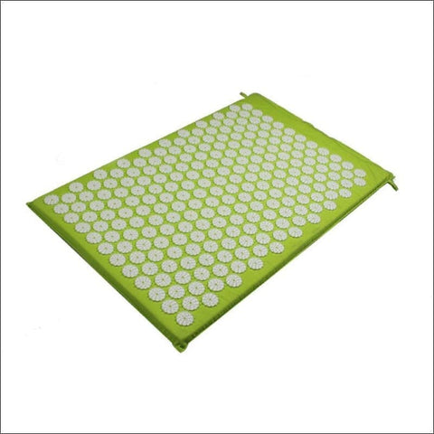 Acupressure Massage Mat for Tension and Relaxation- ULTRABEAST FITNESS
