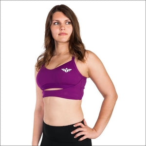 Open image in slideshow, ADORE SPORTS BRA- ULTRABEAST FITNESS