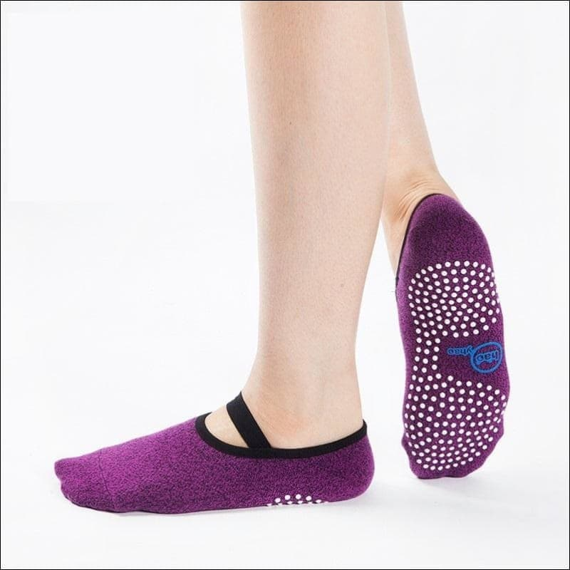 Breathable anti slip Socks- ULTRABEAST FITNESS
