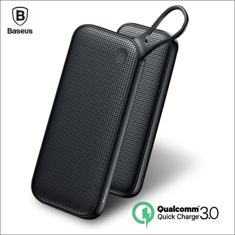 20000mAh Power Bank For iPhone/samsung- ULTRABEAST FITNESS