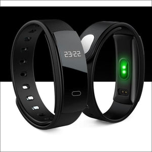 Bluetooth Heart Rate Smart Watches- ULTRABEAST FITNESS