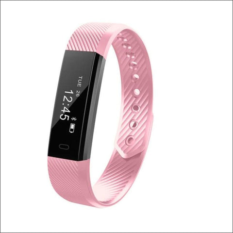Bluetooth Sleep Monitor Watch Sport Bracelet For Fit Bit- ULTRABEAST FITNESS