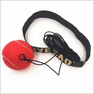 Open image in slideshow, Boxing Equipment Fight Boxeo Ball With Head Band- ULTRABEAST FITNESS