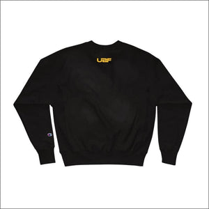 Champion+UBF Sweatshirt- ULTRABEAST FITNESS