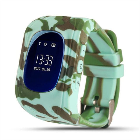 Image of Children  Smartwatch Ally- ULTRABEAST FITNESS