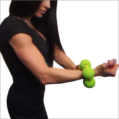 Image of Comfort MyoBalls™ Extremities Muscle Massager- ULTRABEAST FITNESS
