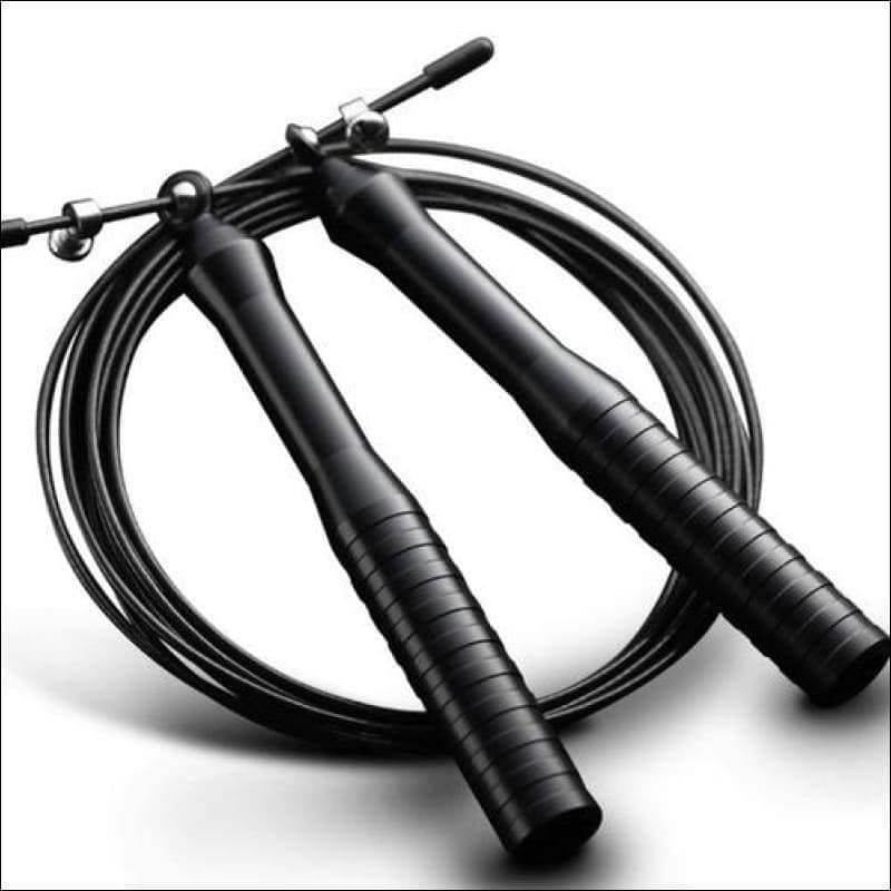 Crossfit Speed Jump Rope Professional Skipping- ULTRABEAST FITNESS