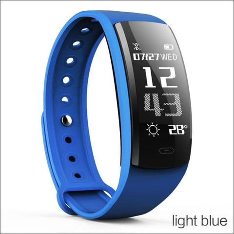Image of Digital Fitness Tracker- ULTRABEAST FITNESS