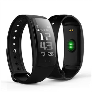 Digital Fitness Tracker- ULTRABEAST FITNESS