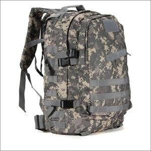 Open image in slideshow, Durable Military style Backpack- ULTRABEAST FITNESS