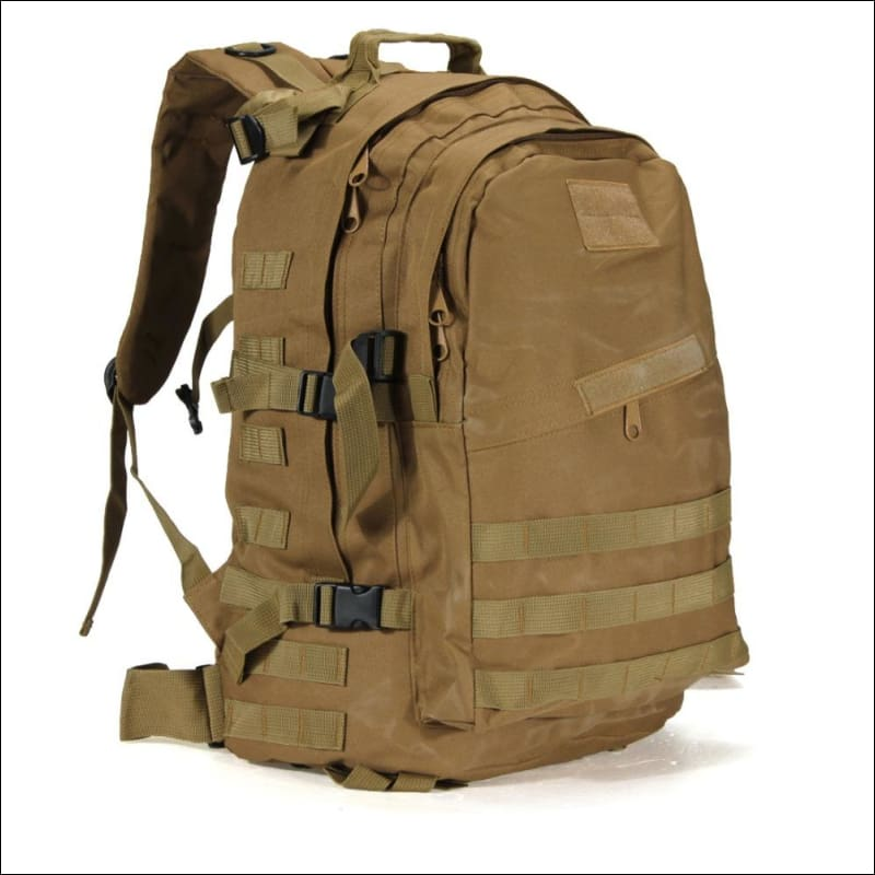 Durable Military style Backpack- ULTRABEAST FITNESS