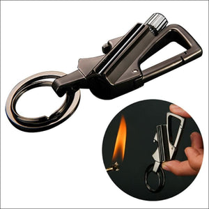 Emergency Camping Fire Starter multi tool- ULTRABEAST FITNESS