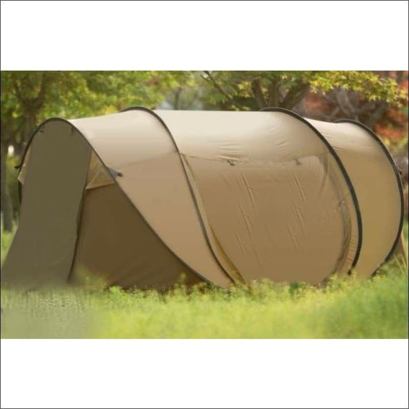 Fastcamp  4 persons-Instant Popup tent- ULTRABEAST FITNESS