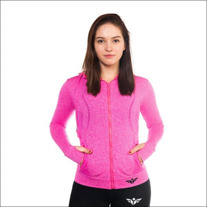 Open image in slideshow, FLEX ELEMENT ZIPPER HOODIE- ULTRABEAST FITNESS