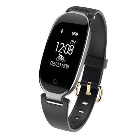 Image of Heart Rate Monitor & Fitness Tracking Smartwatch- ULTRABEAST FITNESS