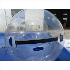 Human hamster Ball for water- ULTRABEAST FITNESS