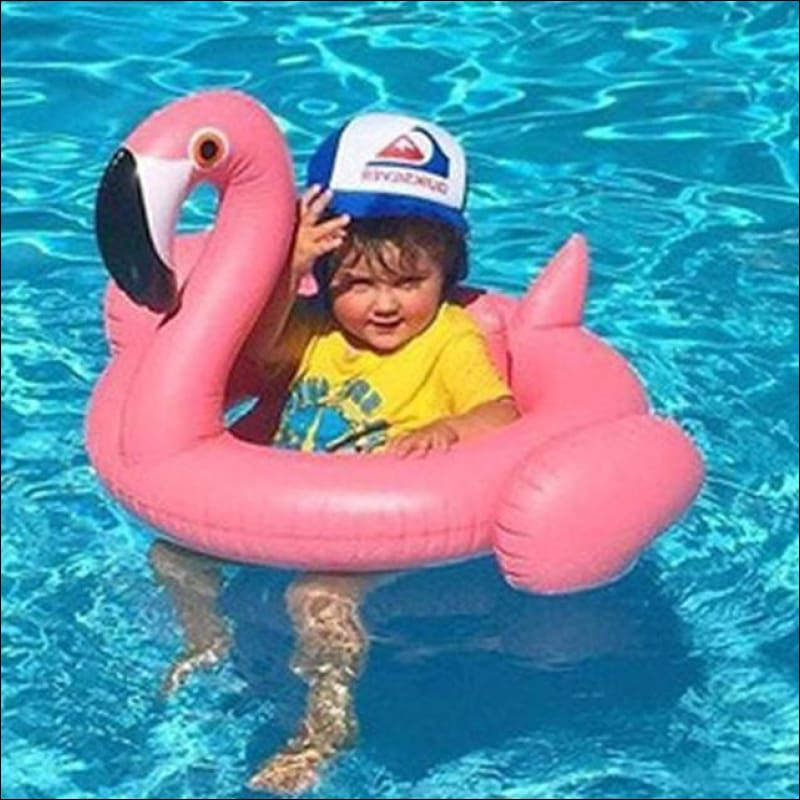 Inflatable Flamingo Pool/Beach Float- ULTRABEAST FITNESS