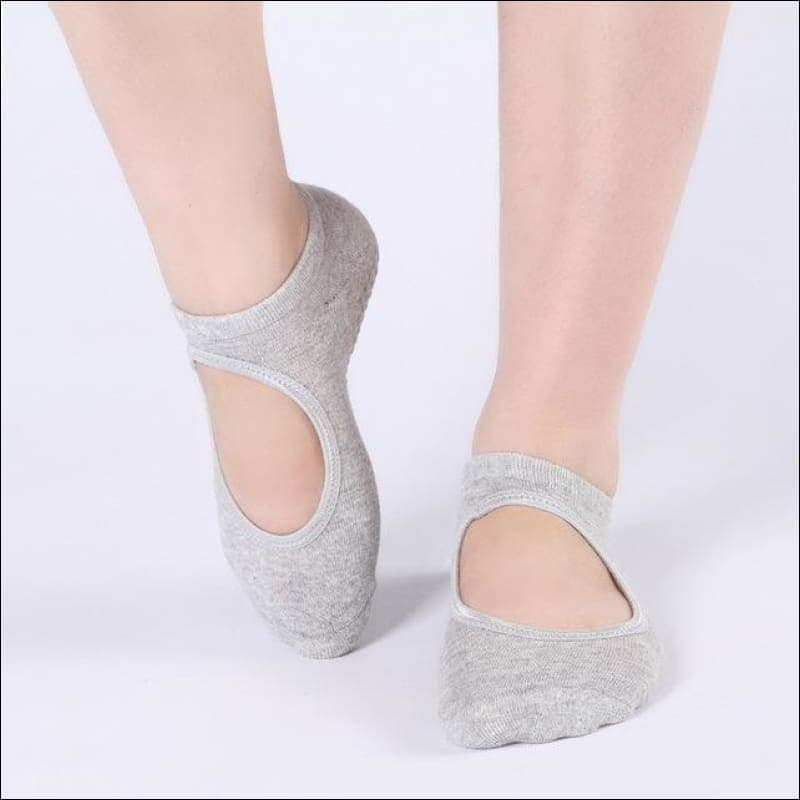 Ladies Ballet Dance Socks- ULTRABEAST FITNESS