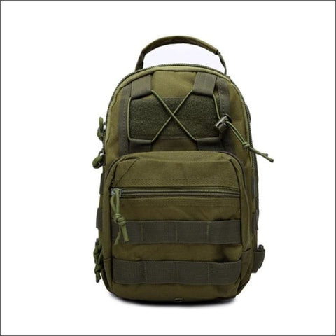 Military Style Camping & Hiking Bag- ULTRABEAST FITNESS