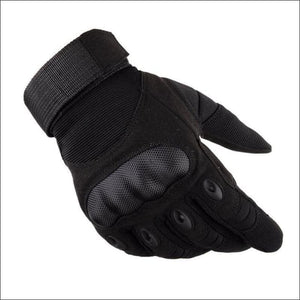 Open image in slideshow, Military style  Mens tactical Armor Protection Shell Gloves- ULTRABEAST FITNESS