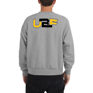 UBF×Champion Sweatshirt