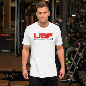 Short-Sleeve UBF T-Shirt