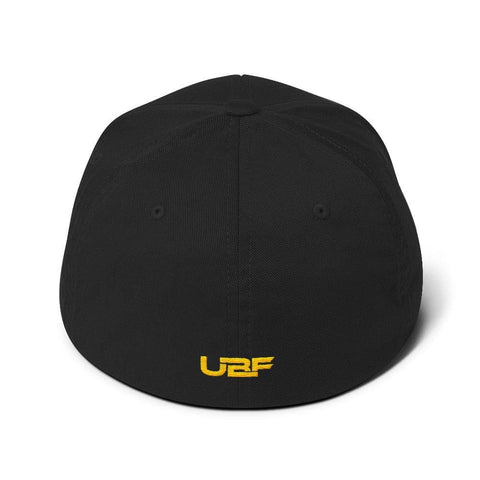 UBF Structured Twill Cap
