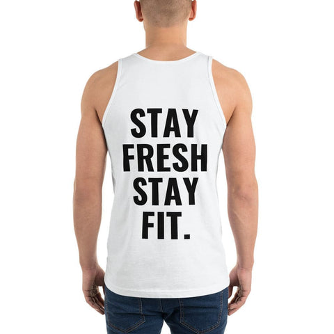 Image of Classic tank top (unisex)- ULTRABEAST FITNESS