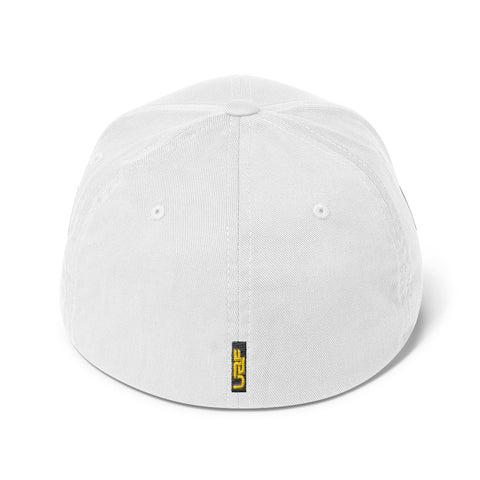Image of Structured Twill Cap