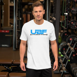 Open image in slideshow, Short-Sleeve UBF T-Shirt