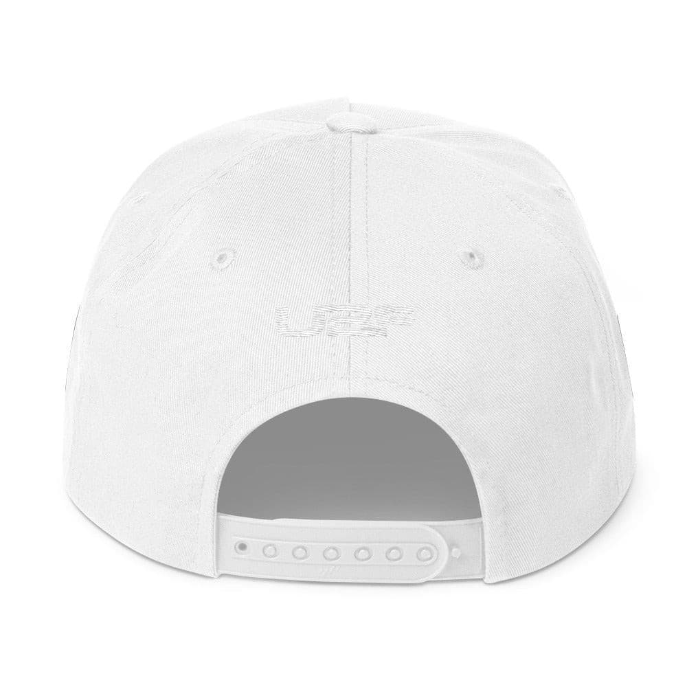 Flat Bill Cap- ULTRABEAST FITNESS