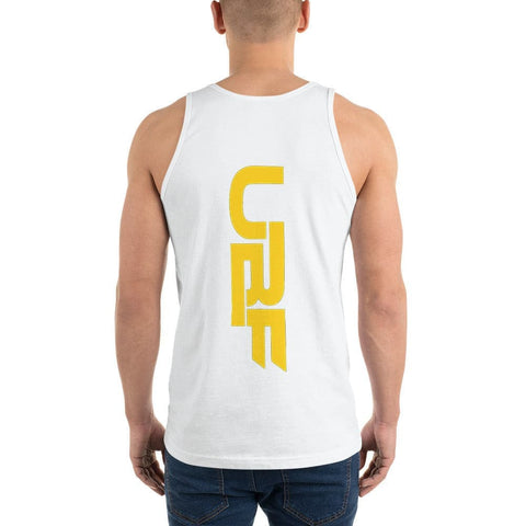 Image of Ubf brick tank top (unisex)