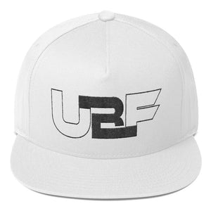 Open image in slideshow, Flat Bill Cap- ULTRABEAST FITNESS