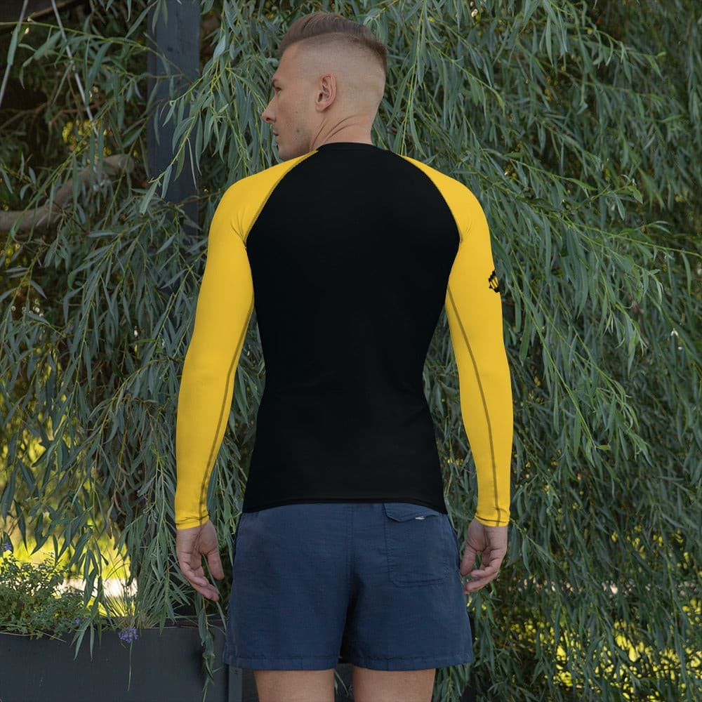 "Men's""UBF"" Rash Guard- ULTRABEAST FITNESS"