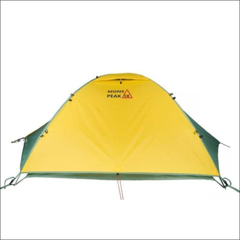 Mons Peak IX Night Sky, 3 AND 4 Person 2-in-1 Tent- ULTRABEAST FITNESS